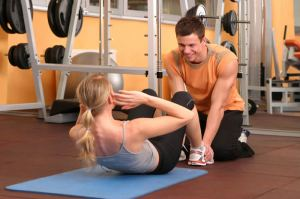 How do I choose a Personal Trainer?